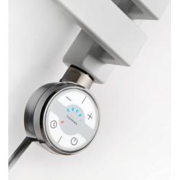 Designer Thermostatic Element Timer In Chrome